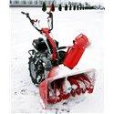 СМ-0,6 Мегалодон - снегоуборщик для мотоблоков Мобил К G85