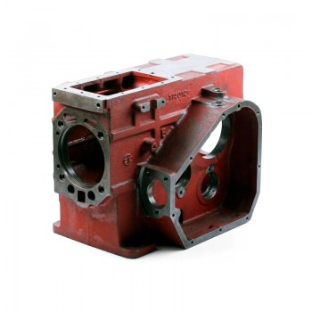 Блок двигателя 1GZ90 (195N)