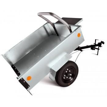 Тележка Мобил К ТПМ-350-1 разборная (110х100)