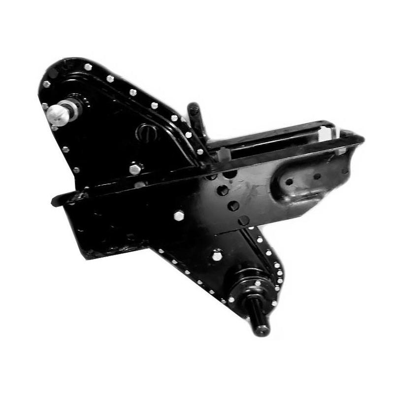 Косилка КМ-0,5 Терминатор для мотоблоков МКМ-3 Lander