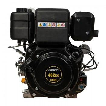 Двигатель Loncin Diesel...