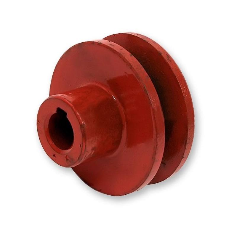 Шкив для культиватора Крот диаметр вала 15 мм