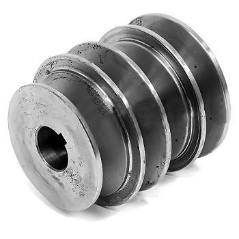 Шкив для мотоблока Салют (∅ вала 20 мм)