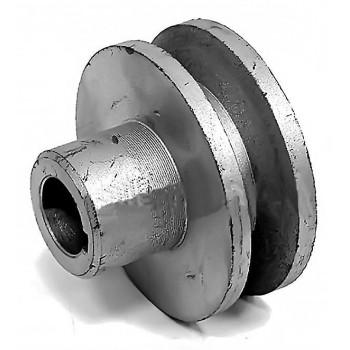 Шкив для культиватора Крот (∅ вала 18 мм)
