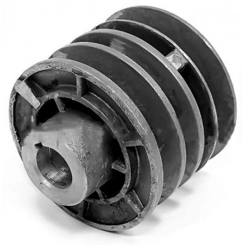 Шкив для мотоблока ОКА МБ-1 (∅ вала 19 мм)