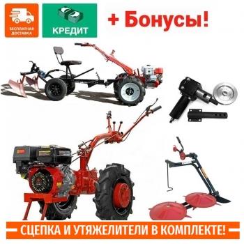 Мотоблок МТЗ Беларус 012WM...