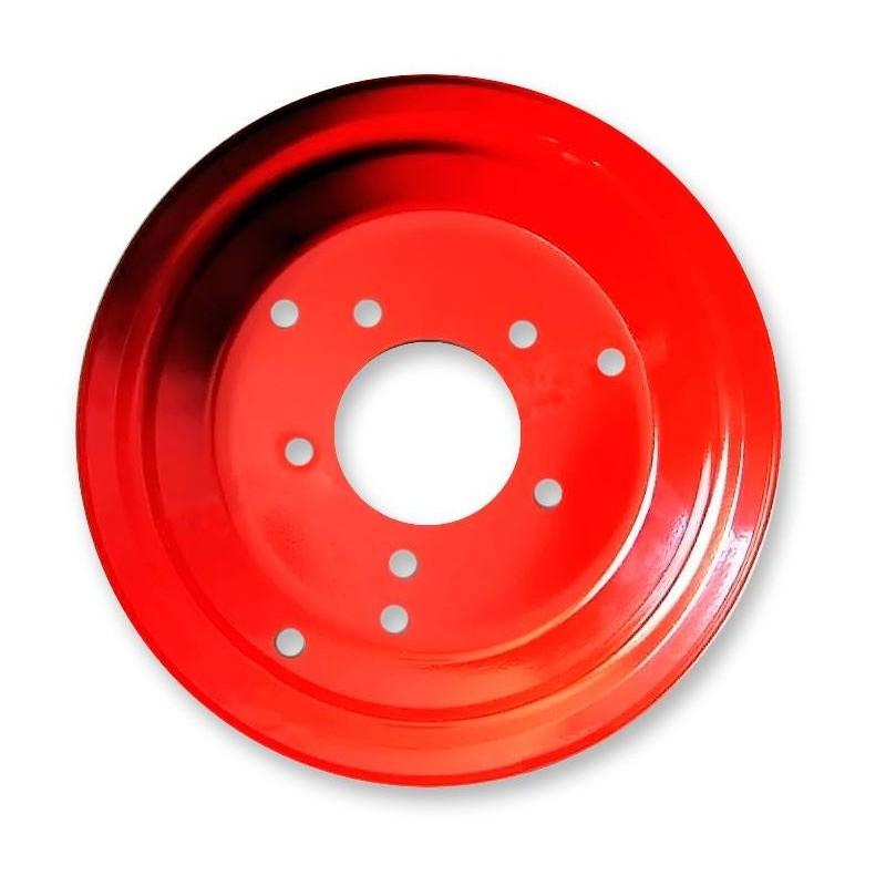 Диск колеса 4,0х10 для мотоблоков и мотокультиваторов