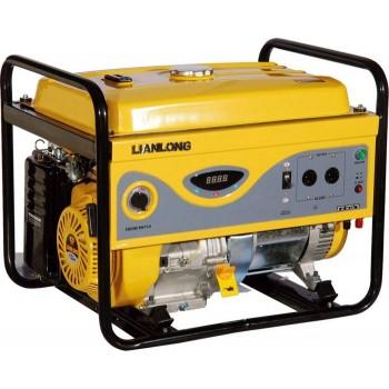 Бензиновый генератор Lianlong LL4GF-3A