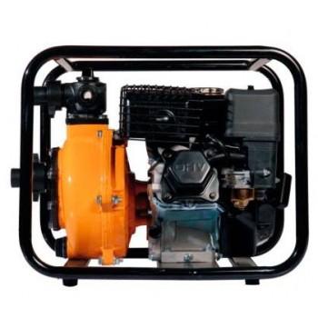 Полноприводная телега-адаптер АПК-500