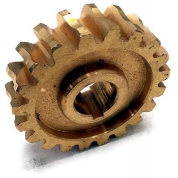 Шестерня редуктора 20 зубьев 173 600D/650DE/550D/655E