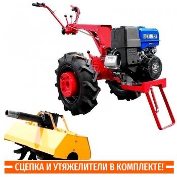 Мотоблок МТЗ Беларус 08H-01...