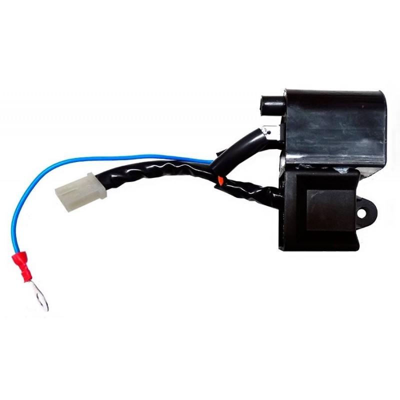 Зажигание Агро М5-23У-М (блок выносной)