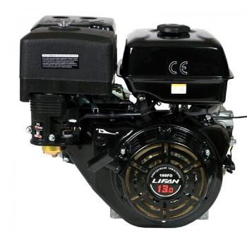 Двигатель Lifan 188FD D25 3A
