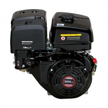 Двигатель Loncin G390FD D25 5А
