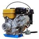 Двигатель Subaru Robin EX21 с установочным комплектом на мотоблок