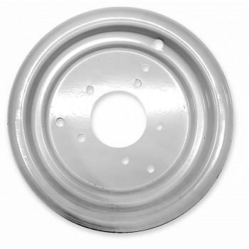 Шкив для культиватора Крот (∅ вала 15 мм)