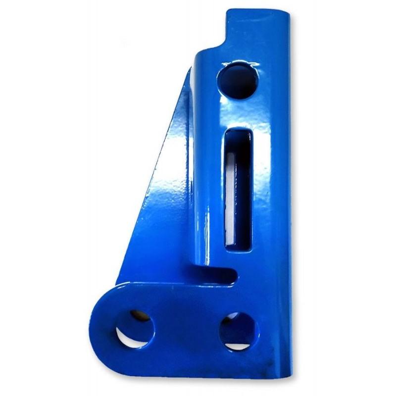 Шкив для мотоблоков НЕВА МБ-2, МБ-23 (∅ вала 20 мм)