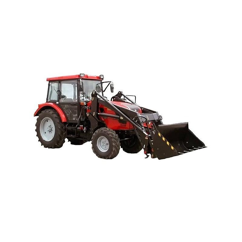 Оборудование погрузочное ОП921 для тракторов МТЗ Беларус