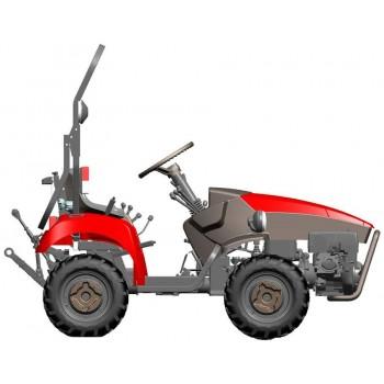 Мини-трактор Беларус-152