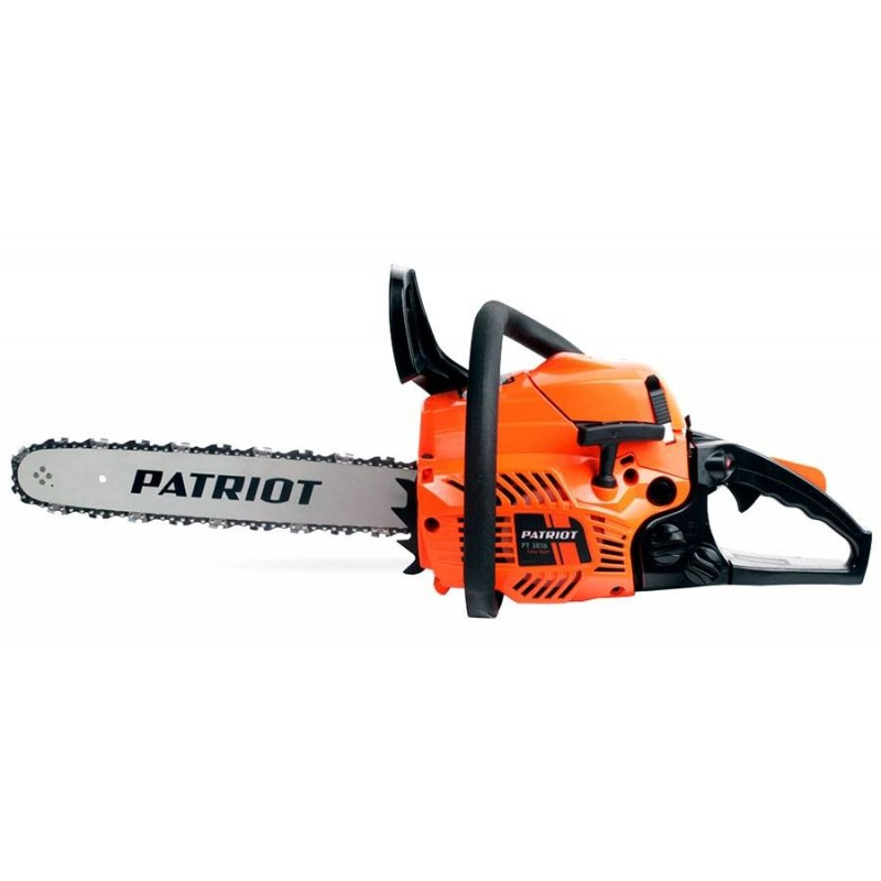 Бензопила Patriot РТ 3816