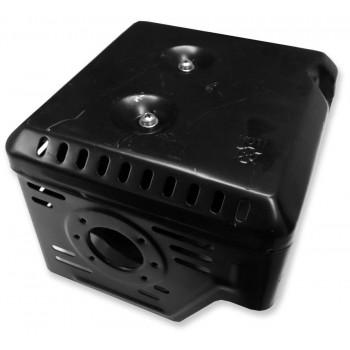 Глушитель для двигателей GreenField / Lifan 182F