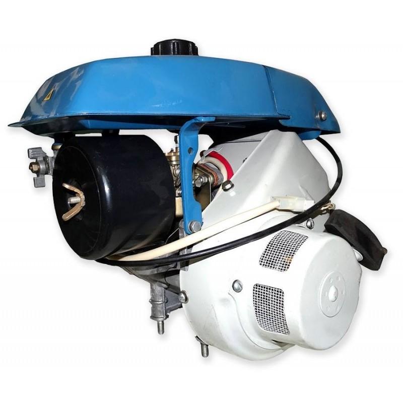 Двигатель Крот МК-1А-02