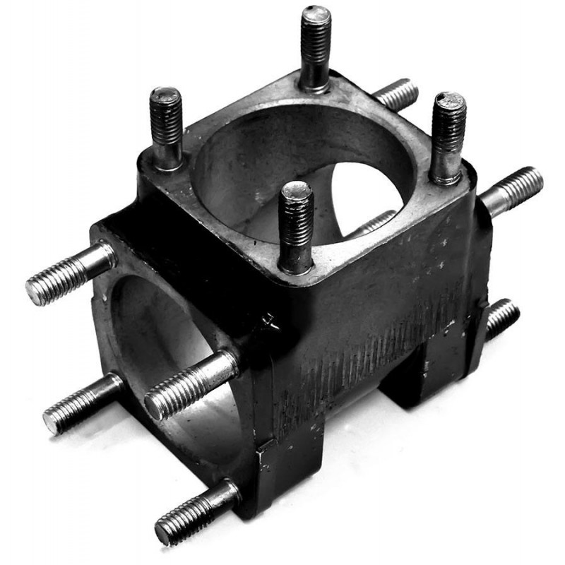 Корпус редуктора НМБ КР.06.100.2