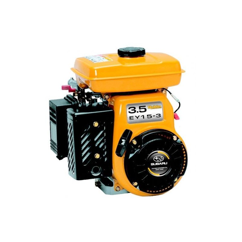 Двигатель для мотоблока Subaru Robin EY15