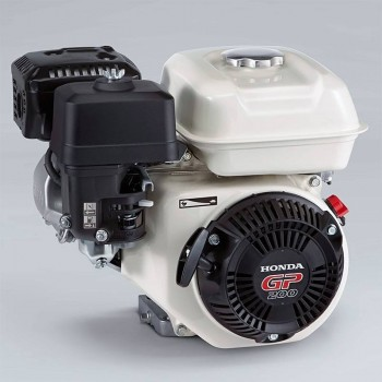 Двигатель для мотоблока Honda GP 200