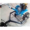 Прицеп для навесного оборудования ПНО-4 НЕВА
