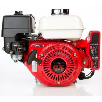 Двигатель Honda GX 200