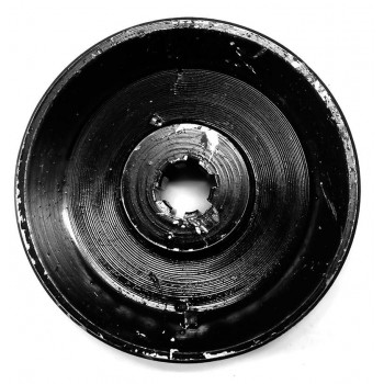 Шкив ремня стальной к косилке Заря