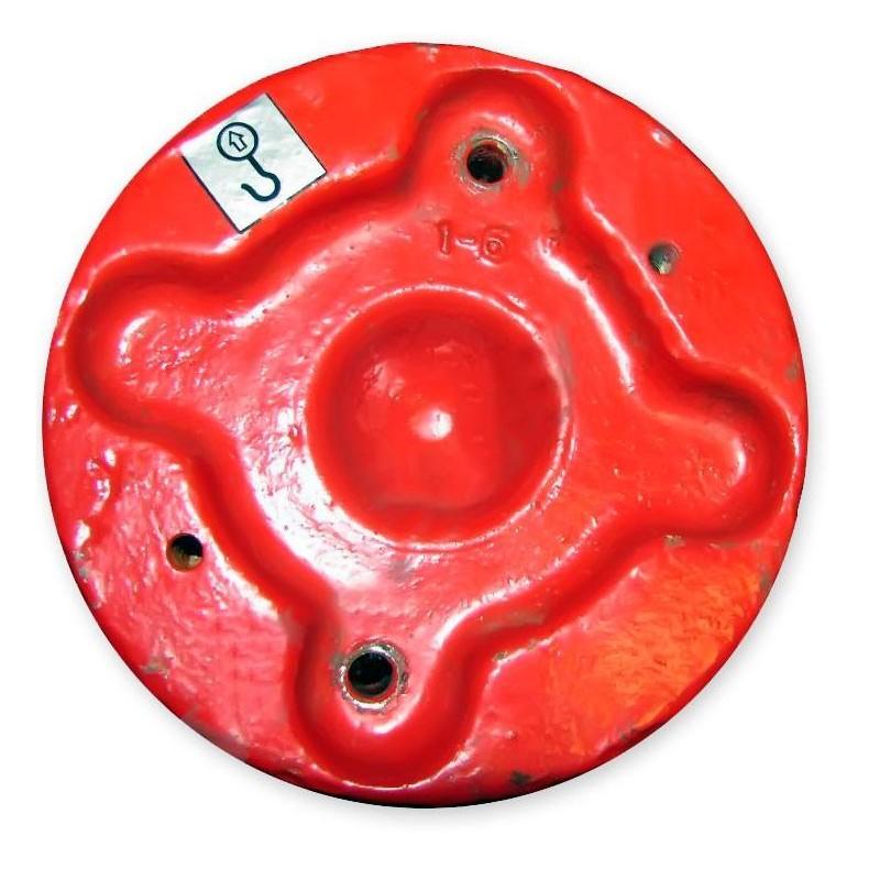 Фильтр воздушный Geotech 23410061 007-199 для двигателей Briggs&Stratton