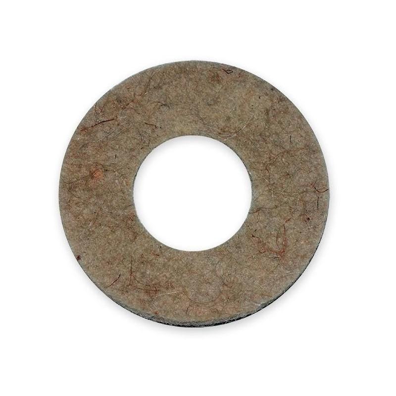 Кольцо войлочное выходного вала редуктора НМБ.100.022.0