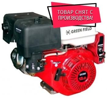 Двигатель GreenField GF 188F