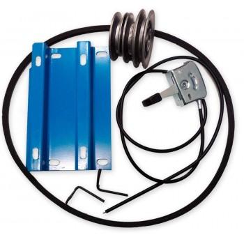 Комплект установки импортного двигателя на мотоблоки МБ-1, Ока, Каскад, Луч, КАДВИ