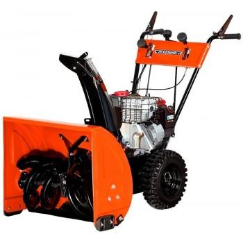 Снегоуборщик Crosser CR-SN-1 Orange