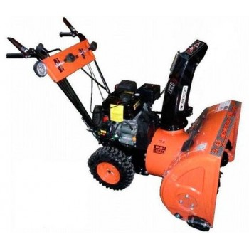 Снегоуборщик Crosser CR-SN-2 Orange