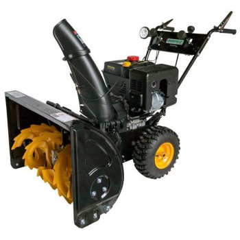 "Снегоуборщик GreenField GF-13 hp/34""E"