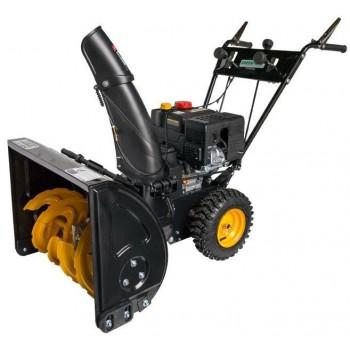 "Снегоуборщик GreenField GF-6.5 hp/24""E"