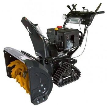"""Снегоуборщик GreenField GF-9 hp/30""""ET гусеничный"""