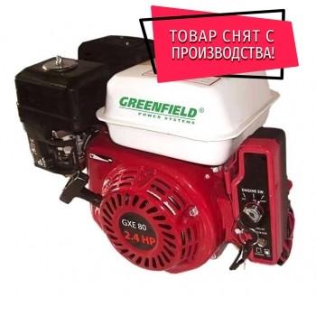Двигатель GreenField GF 154F