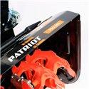 Снегоуборщик PATRIOTPS Pro 650