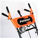 Снегоуборщик PATRIOTPS Pro 655E