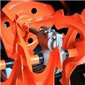 Карбюратор 715520 для двигателей Briggs&Stratton Vanguard 6.0