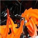 Комплект установки импортного двигателя на мотоблоки Салют, Агат