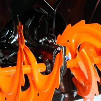 Комплект установки импортного двигателя для МБ Салют (Агат)