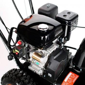 Мотоблок GreenField МБ-1100D (5⨯12)