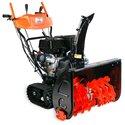 Снегоуборщик PATRIOT Pro 1150 ED гусеничный