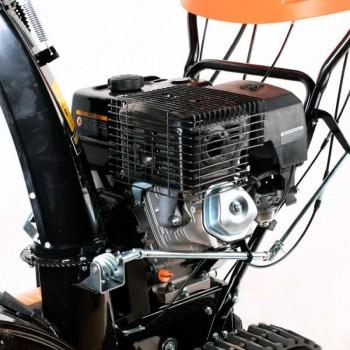 Мотоблок GreenField МБ-1100А (4⨯8)
